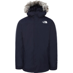 The North Face Rec Zaneck Jas Heren, aviator navy